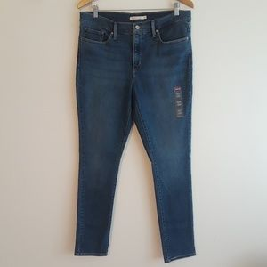 NWT Levi's 311 | shaping skinny jeans